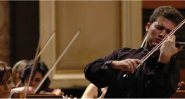 Rozhovor <span>s houslovým virtuózem </span>Miroslavem Ambrošem