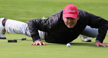 <span>Dva golfové turnaje</span> babího léta – 1. turnaj