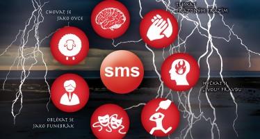 <span>7 smrtelných hříchů</span> SMS