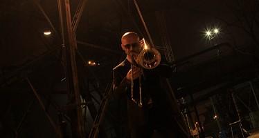 Muzikant <span>na volné noze</span>