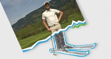 <span>Golf na lyžích </span>aneb Provizní bonusy jinak