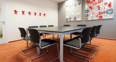 <span>Nové kanceláře</span> v Olomouci