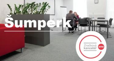 Vítejte <span>v nových kancelářích</span> Dana Kleina v Šumperku