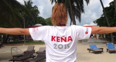 <span>Keňa</span> – naše africké dobrodružství