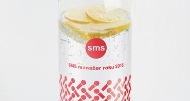 SMS ocenění<span>  v láhvi </span> 2016