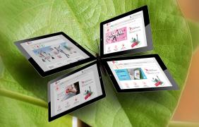 Co potřebují naše nové <span>webové stránky</span>?