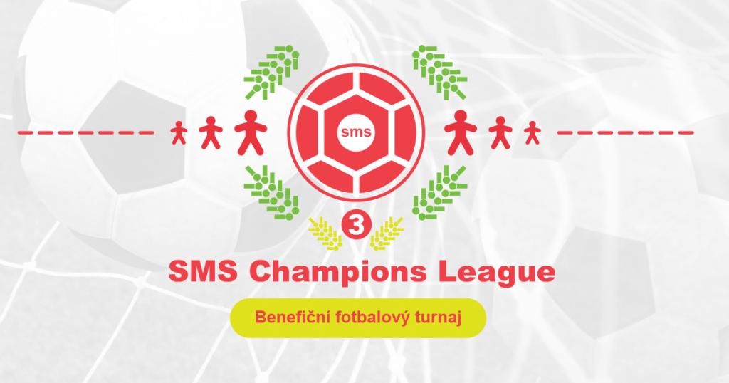 Benefiční turnaj Champions League 2018