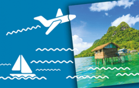 Mauricius – dovolená snů