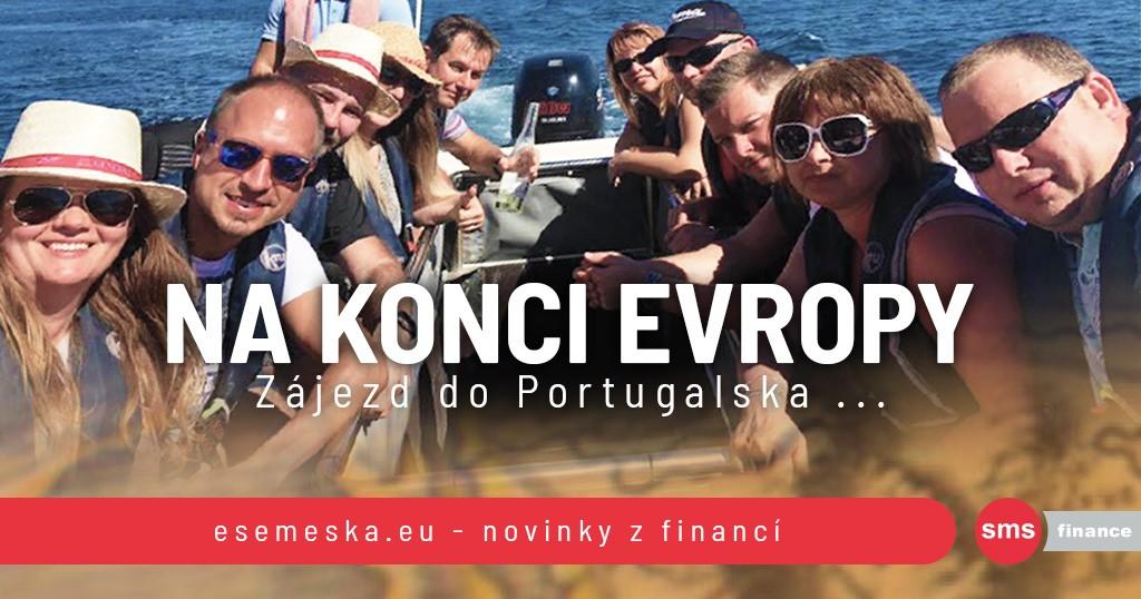 Zájezd do Portugalska