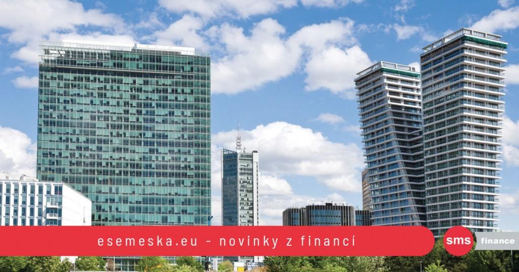 City Tower - sídlo společnosti