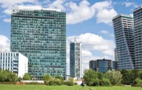 City Tower: Podepsáno na dalších 5 let!