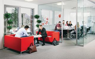 SMS finance - kancelář FM