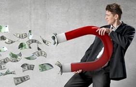 Zacházení s penězi je stejně důležité jako jejich vydělávání